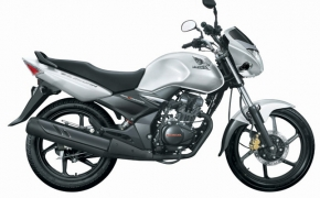 Honda Re-launches CB Unicorn 150 At Auto Expo'16