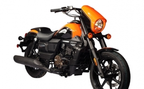 UM Renegade Sport S Launched At Auto Expo'16