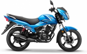 2016 TVS Victor 110 Launched