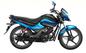New Hero Splendor iSmart 110 Launched