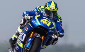 MotoGP: Aleix Espargaro to partner Sam Lowes in 2017