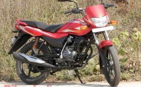 New 2016 Bajaj Platina Facelift Coming Soon- BI Report