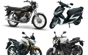 India Yamaha Motor Discontinues Multiple Products