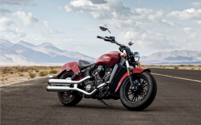 Indian Motorcycle Launches Scout Sixty