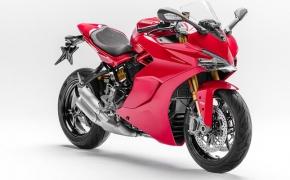 Intermot 2016: Ducati unveils the Supersport 939