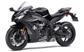 Intermot 2016: Kawasaki reveals its trump card - The Ninja ZX-10RR