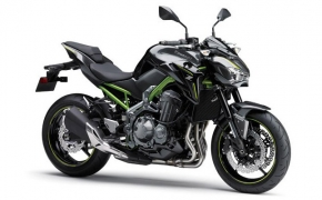 Intermot 2016: Goodbye Z800 and the ER6N, welcome Z900 and the Z650