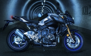 Intermot 2016: Yamaha's supernakeds get a revamp