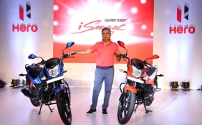 Hero MotoCorp Registers Best Ever Sales Performance