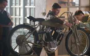 "Discovery's Miniseries ""Harley And The Davidsons"" Premier On 14th Oct"