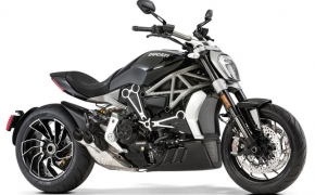 Ducati Launches XDiavel In India