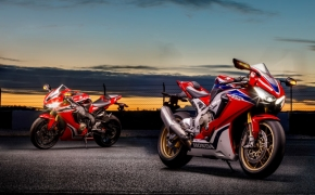 25th Anniversary Honda CBR1000RR Fireblade Bookings Open