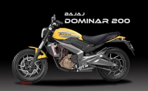 Bajaj Dominar Scrambler Rendered- BI Exclusive