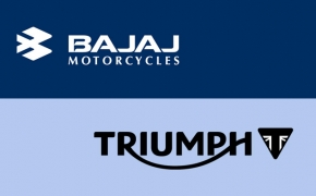 Official- Bajaj Auto and Triumph Motorcycles undergone a global partnership