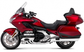 Honda Gold Wing 2018, Bookings Open