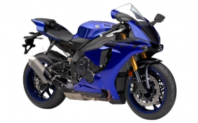 Yamaha Launches New YZF-R1 In India