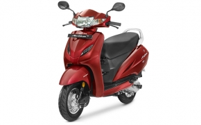 Honda Launches Updated Activa 4G- <br />Now Comes With Mobile Charging Unit