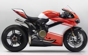 Ducati Launches 1299 Superleggera In India