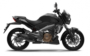 Bajaj Dominar Now In Matte Black Edition