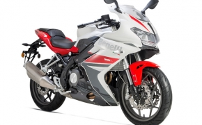 DSK To Launch Benelli 302R On July 25
