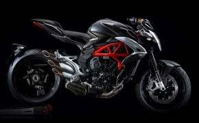 MV Agusta Brutale 800 Launched In India