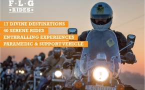 Bajaj Launches Avenger FLG Rides Cruising Season 2017-18