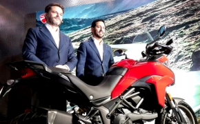 Ducati Launches Multistrada 950, Monster 797 In India