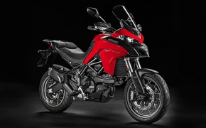 Ducati to Launch Multistrada 950 and Monster 797 on 14th June