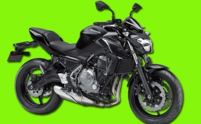 New Kawasaki Z650 Launched In India