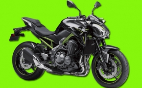 Kawasaki India Launches All New Z900