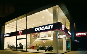 Ducati India Opens New Dealership In Kochi