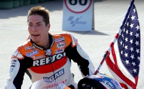 Kentucky Kid Nicky Hayden Passes Away