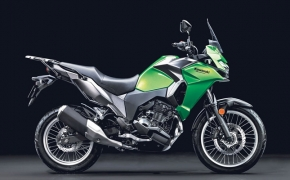Kawasaki Launches Versys-X 300 In India