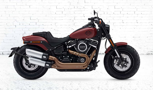 harley davidson launches 2018 softail range of motorcycles bikesmedia news. Black Bedroom Furniture Sets. Home Design Ideas
