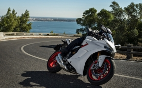 Ducati India Launches SuperSport And SuperSport S