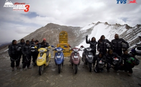 Himalayan Highs Season 3 Concludes Successfully