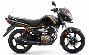 TVS Launches 'Premium Edition' Victor