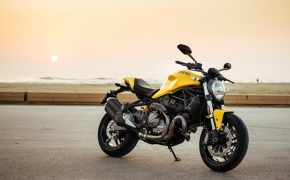 Ducati Monster 821 Launched In India