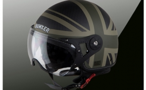 Steelbird Launches SBH-10 Bunker Rack Helmet