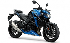Suzuki GSX-S750 Officially Launched In India