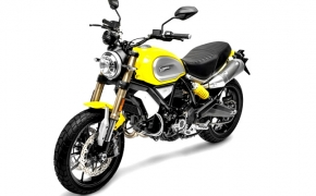 Ducati Scrambler 1100 Launched At Rs 10.9 Lacs
