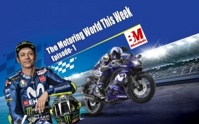 Motoring World This Week + VIDEO