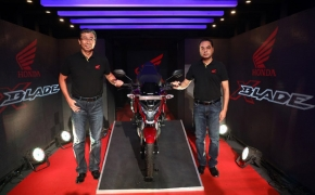 2019 Honda X-Blade ABS Launched At Rs. 87,776