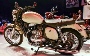 Classic Bikes, Models, Prices, Colour, Mileage, Specs & Reviews