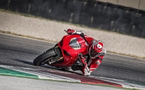 Ducati Panigale V4 Pre-Bookings Open