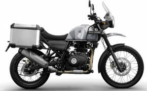 Royal Enfield Himalayan Sleet Limited Edition Launched