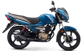 TVS Victor Now Available In Matte Colors