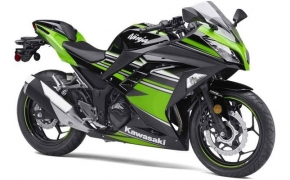 Made in India Kawasaki Ninja 300 to launch on 20th July 2018