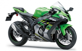 Locally Assembled Kawasaki Ninja ZX-10R And ZX-10RR Launched