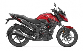 Honda X-Blade Dispatch Starts, priced at Rs 78,500/-